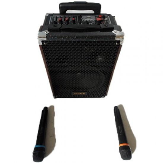 Dume Voice PUBLIC ADDRESS SYSTEM DV-8